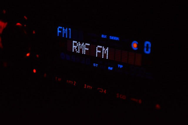 災害時にラジオを聴く利点
